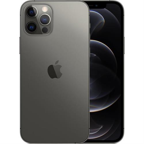 Apple iPhone 12 Pro 5G (512GB/Graphite) uden abonnement