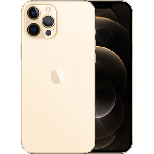 Apple iPhone Pro Max 5G (512GB/Gold) uden abonnement