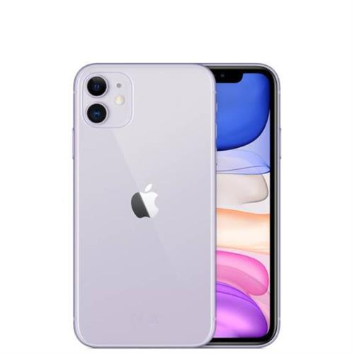 Apple iPhone 11 (64GB/Purple) uden abonnement