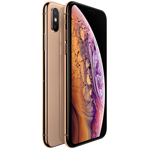 Apple iPhone XS Max (512GB/Gold)  uden abonnement