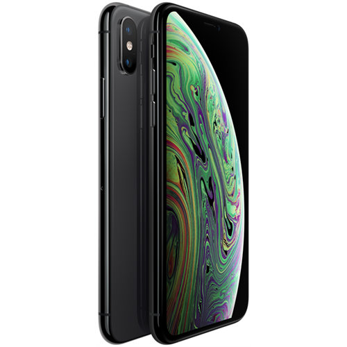 Apple iPhone XS (256GB/Space Grey)  uden abonnement