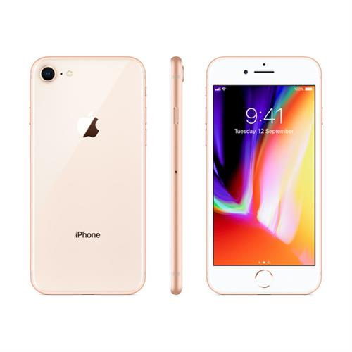 Apple iPhone 8 (256GB/Gold) uden abonnement